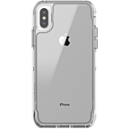 Griffin Survivor Clear Case Transparent Apple iPhone X 99927100 kategorie