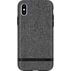 Incipio Esquire Series Case Grau Apple iPhone X 99927136 kategorie