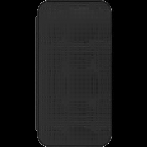 Incipio NGP Folio Cover Clear Black Apple iPhone X 99927130 hero