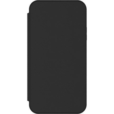 Incipio NGP Folio Cover Clear Black Apple iPhone X 99927130 vorne