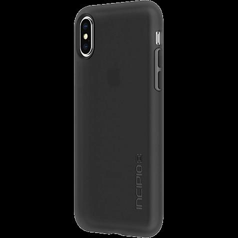Incipio NGP Case Smoke Apple iPhone X 99927129 hero