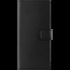 xqisit Slim Wallet Selection Schwarz Samsung Galaxy Note8 99927212 kategorie