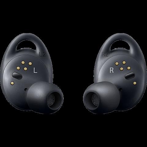 Samsung Gear IconX (2018) In-Ear Bluetooth-Headset Schwarz 99927404 hinten
