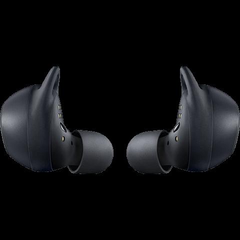 Samsung Gear IconX (2018) In-Ear Bluetooth-Headset Schwarz 99927404 seitlich