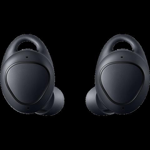Samsung Gear IconX (2018) In-Ear Bluetooth-Headset Schwarz 99927404 vorne