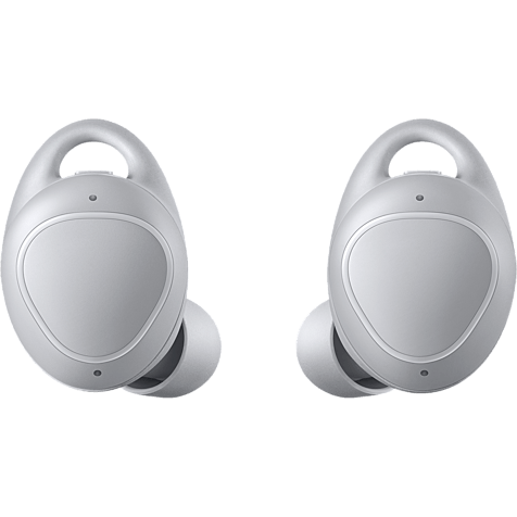 Samsung Gear IconX (2018) In-Ear Bluetooth-Headset Grau 99927405 hero