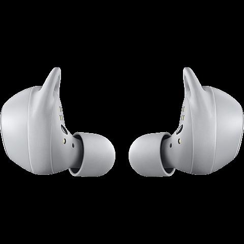 Samsung Gear IconX (2018) In-Ear Bluetooth-Headset Grau 99927405 seitlich