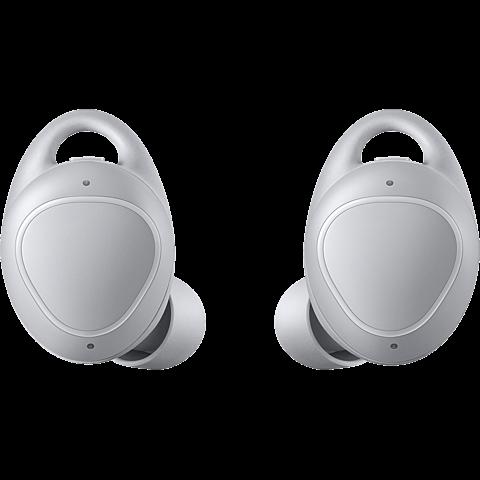 Samsung Gear IconX (2018) In-Ear Bluetooth-Headset Grau 99927405 vorne