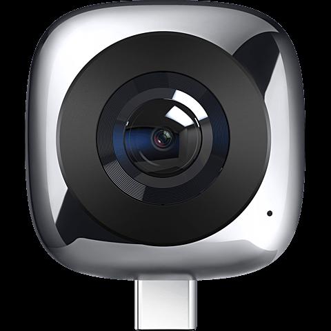 Huawei  CV60 360 Panorama VR-Kamera - Grau 99927479 vorne