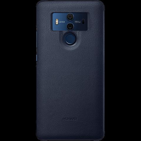 Huawei Smart View Cover Mate10 Pro - Blau 99927477 hinten