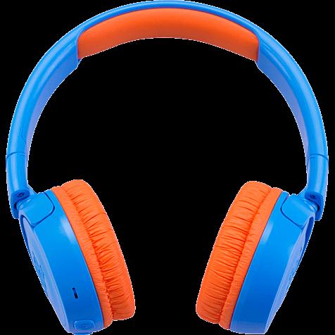 JBL Junior 300 Bluetooth-Kopfhörer - Blau 99927459 hero
