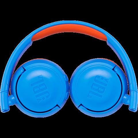 JBL Junior 300 Bluetooth-Kopfhörer - Blau 99927459 hinten
