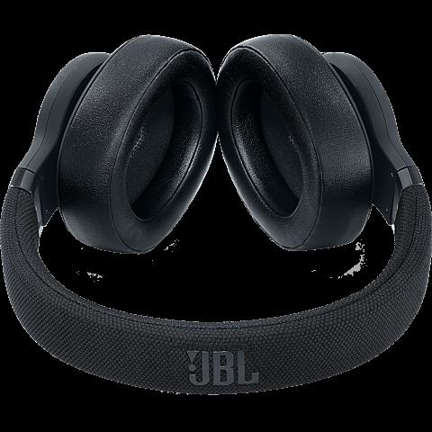 JBL E65 Bluetooth-Kopfhörer - Schwarz 99927457 hinten