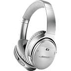 BOSE QuietComfort 35 II Wireless Kopfhörer - Silber 99927495 kategorie