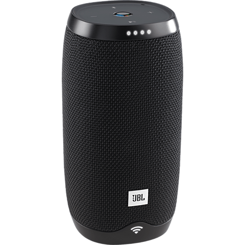 JBL Link 10 Bluetooth-Lautsprecher 99927460 seitlich