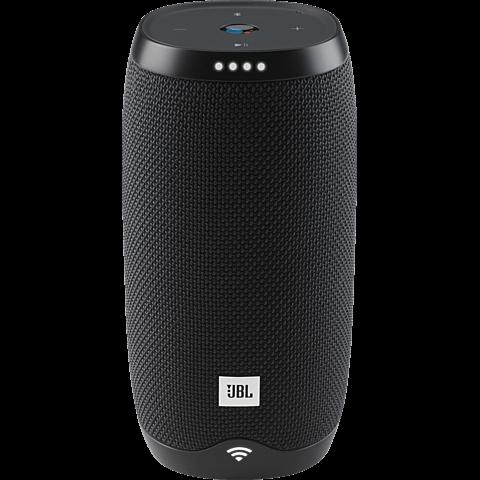 JBL Link 10 Bluetooth-Lautsprecher 99927460 vorne Aktion