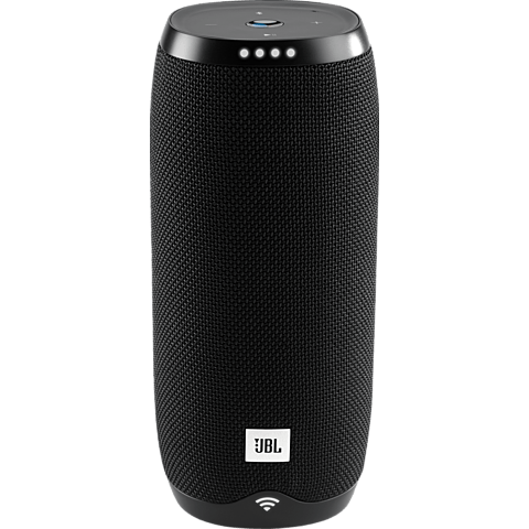 JBL Link 20 Bluetooth-Lautsprecher 99927461 vorne