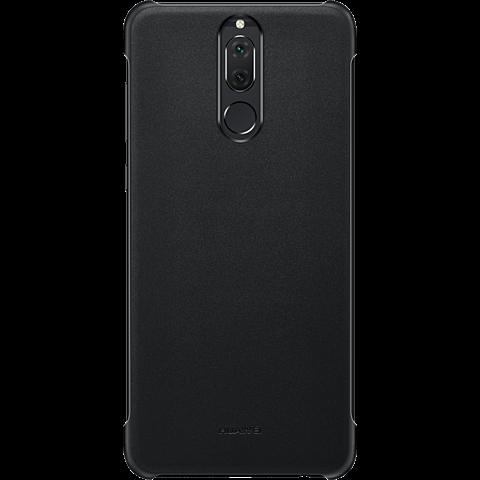 Huawei Cover Mate10 Lite Schwarz 99927478 vorne
