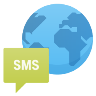 International 100 SMS