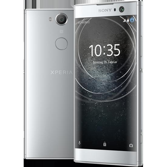 Sony Xperia Xa2 Mit 32gb Ohne Vertrag Telekom