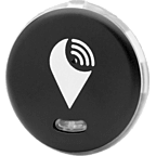 TrackR Pixel Bluetooth-Tracker Schwarz 99927533 kategorie