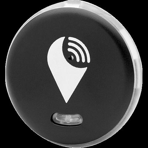 TrackR Pixel Bluetooth-Tracker Schwarz 99927533 vorne