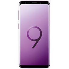 Samsung Galaxy S9 Violett