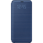Samsung LED View Cover Blau Galaxy S9 99927651 kategorie
