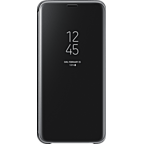 Samsung Clear View Cover Schwarz Galaxy S9 99927653 kategorie