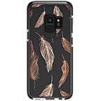 Gear4 Victoria Case Galxy S9 Feathers 99927584 kategorie
