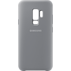 Samsung Silicone Cover Grau Galaxy S9 Plus 99927679 kategorie