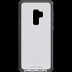 Tech21 Evo Check Hülle Smokey Black Samsung Galaxy S9+ 99927647 kategorie