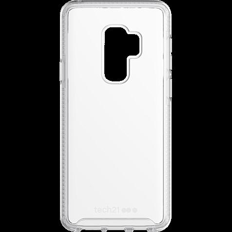 Tech21 Pure Clear Hülle Transparent Samsung Galaxy S9+ 99927648 hero