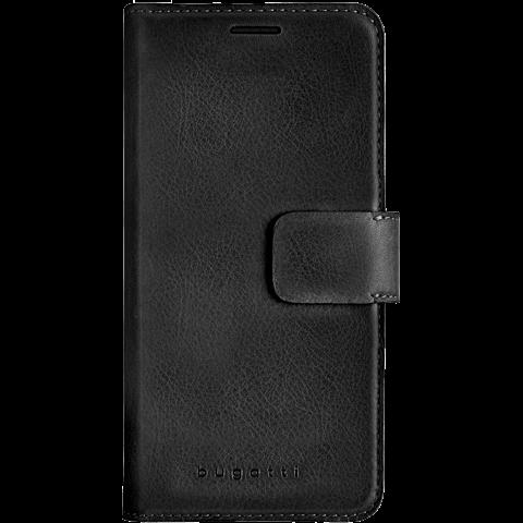 Bugatti Booklet Zurigo Samsung Galaxy S9 Schwarz 99927703 vorne