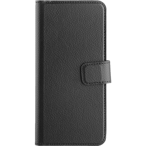 xqisit Slim Wallet Selection Samsung Galaxy S9 Schwarz 99927637 hero