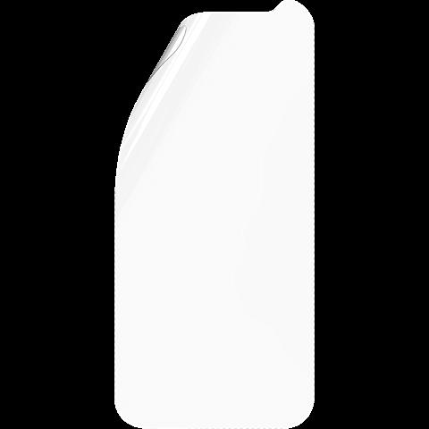 Tech21 Impact Shield Displayschutzfolie Samsung Galaxy S9 Plus Transparent 99927649 vorne