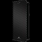 Black Rock Flex Carbon Booklet Schwarz Samsung Galaxy S9 99927622 kategorie