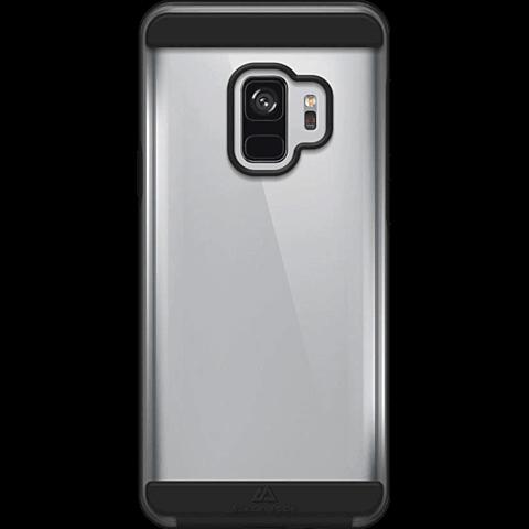 Black Rock Air Protect Cover Schwarz Samsung Galaxy S9 99927624 vorne