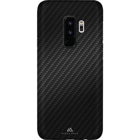 Black Rock Ultra Thin Iced Case Samsung Galaxy S9+ 99927629 vorne