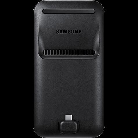 Samsung DeX Pad Schwarz 99927659 hero