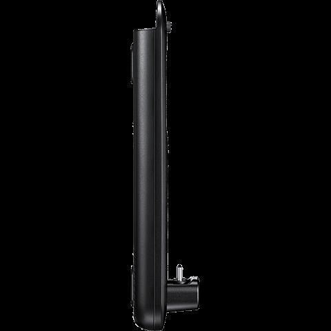 Samsung DeX Pad Schwarz 99927659 seitlich