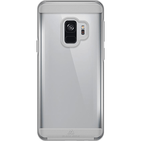 Black Rock Air Protect Cover Transparent Samsung Galaxy S9 99927625 vorne