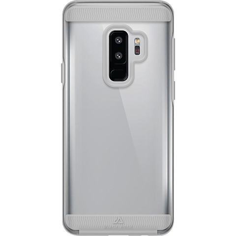 Black Rock Air Protect Cover Samsung Galaxy S9+ Transparent 99927627 vorne