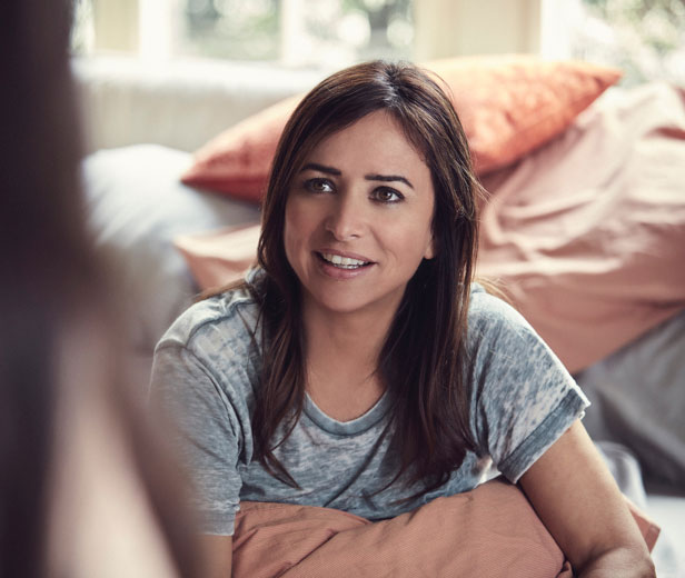 Better Things: Pamela Adlon spielt die alleinerziehende Mutter Sam Fox
