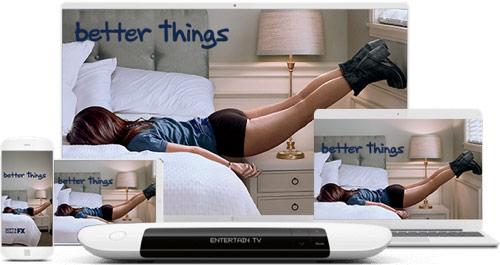 Better Things: Jetzt bei EntertainTV genießen!