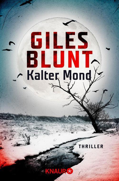 Cardinal Staffel 2 basiert auf Giles Blunts Roman Kalter Mond