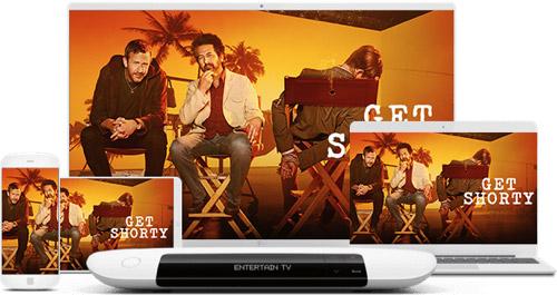 Get Shorty: Jetzt bei EntertainTV genießen!