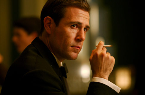 The Halcyon: Matt Ryan als Joe O'Hara