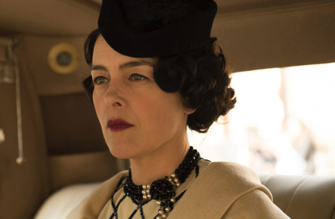 The Halcyon: Olivia Williams als Priscilla Hamilton