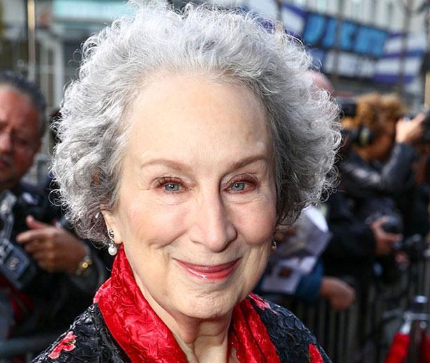 The Handmaid's Tale: Margaret Atwood schrieb die Romanvorlage zur Serie